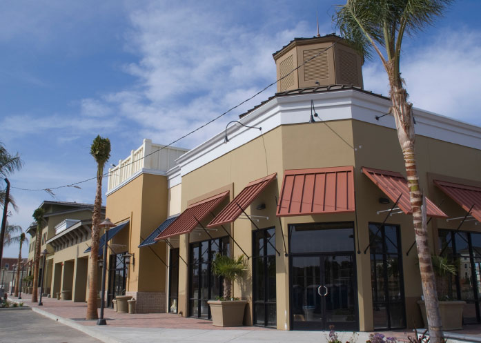 Ocala Commercial Real Estate